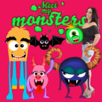Meet My Monsters Cryptid Podcast