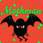 The Mothman Cryptid