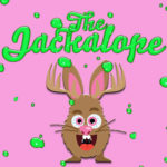 The Jackalope Cryptid