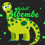 The Mokele Mbembe - The Congo Dinosaur