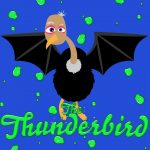 The Thunderbird